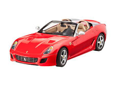 Revell 1/24 SA Aperta Ferrari - model kit # 07090*