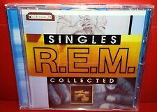 CD R.E.M. - SINGLES COLLECTED - SEALED - SIGILLATO