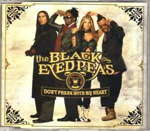 Black-Eyed-Peas-Don-039-t-Phunk-With-My-Heart-CDM-2005-Pop-3TR-Will-I-Am