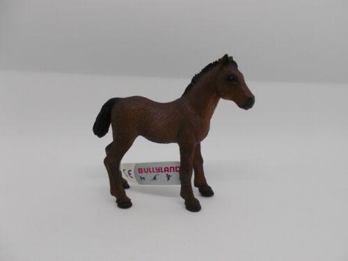 Schleich Bullyland Horse Friesen Mustang Palomino Island Fohlen AUSWAHL NEU TAG