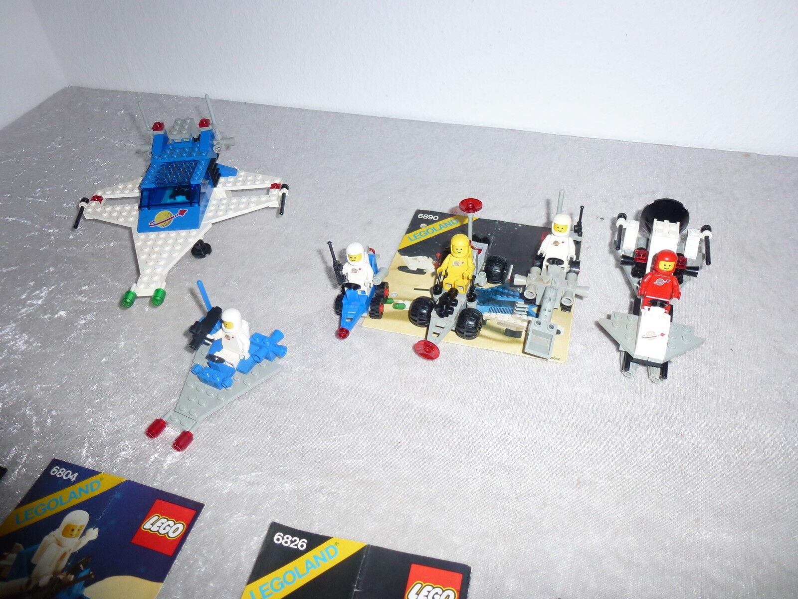 Lego 68906821680368266804oba    RARE  de l'année 1980 85 (7) 61a680