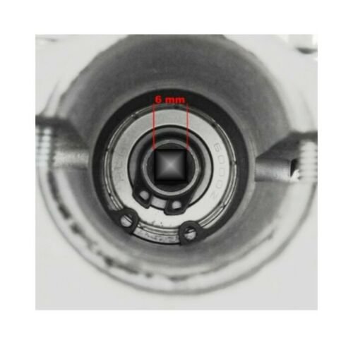 76 83 74 13458 80 85 Getriebe Winkelgetriebe für Stihl Motorsense FS 72