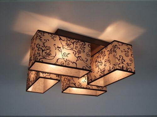 440 DESIGN DECKENLEUCHTE DECKENLAMPE LAMPE LEUCHTE