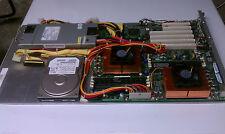 64 bit dual CPU Linux server