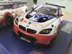 Carrera-Digital-132-30811-BMW-M6-GT3-034-Team-RLL-No-25-034-NEU-OVP