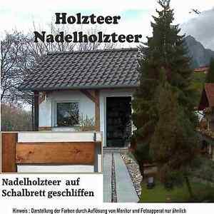 Kiefernholzteer-1kg-Nadelholzteer-Holzteer