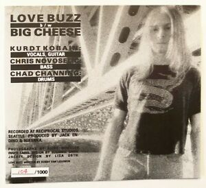 NIRVANA-LOVE-BUZZ-BIG-CHEESE-NUMBER-104