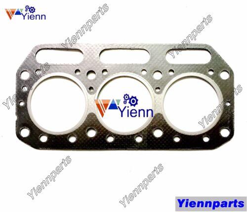 3T75 3T75HLB Cylinder Head Gasket For Yanmar YB25 excavator engine repair parts