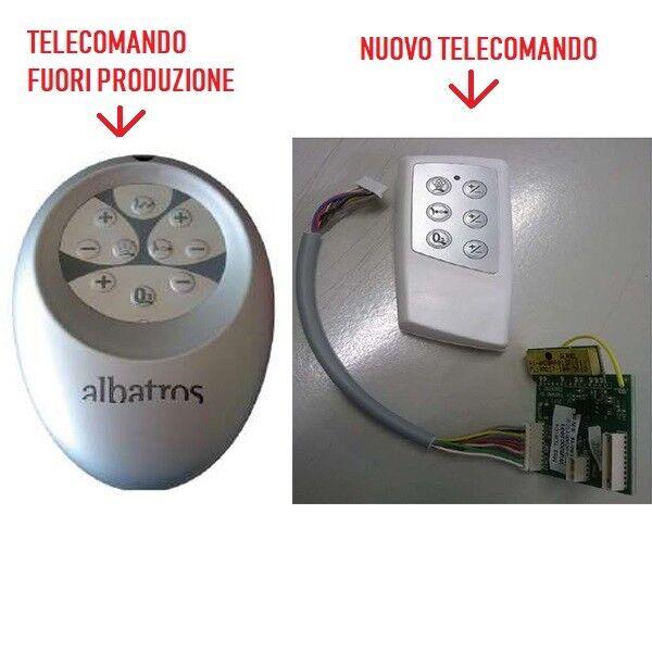 Ricambio telecomando Per Vasca Acato Albatros 1000969