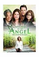 Touched By An Angel: Season 8 Free Shipping