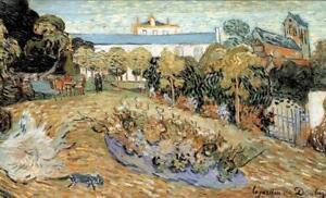 Vincent-Van-Gogh-Daubignys-Garden-Art-Print-Poster-24x36-inch