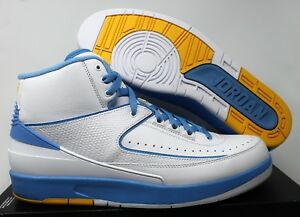 d7c4033a4be0 NIKE AIR JORDAN 2 RETRO