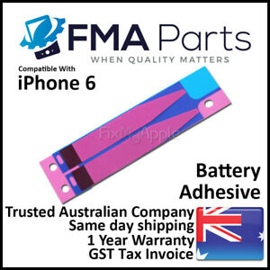 iPhone-6-6S-OEM-Battery-Adhesive-Sticker-Glue-Strip-Film-Plastic-Tab-Replacement