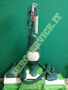 scopa-elettrica-VORWERK-FOLLETTO-sistema-completo-aspirapolvere-VK-140-usato