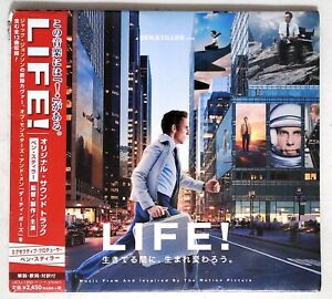 OST-Life-Motion-Picture-Soundtrack-UICU-1250-JAPAN-MINI-LP-CD-OBI-SEALED