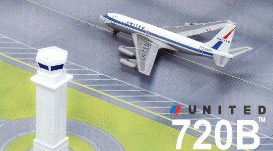 Dragon  400 United 720-022 720-022 720-022 w Control Tower 9e7e26