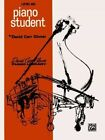 Piano Student: Level 6 by CRC Laboratories Department of Anatomy and Physiology David Glover (Paperback / softback, 1985)