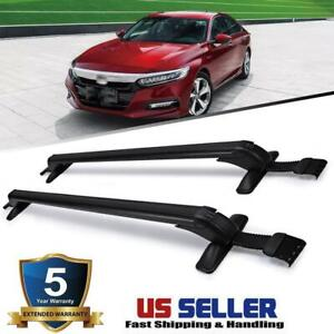 ALUMINIUM ROOF BARS HONDA ACCORD ESTATE 08+