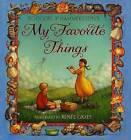 My Favorite Things by Oscar Hammerstein II, Richard Rodgers (Hardback, 2001)