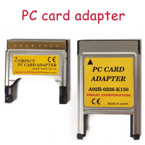 A02B-0236-K150 A02B-0303-K150 FANUC PC Card Adapter Holder Fashion Long Short