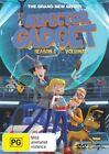Inspector Gadget 2.0 : Season 1 : Vol 1 (DVD, 2015)