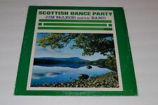 Scottish Dance Party~Jim McLeod and His Band~Fiesta FLPS 1707~FAST SHIPPING