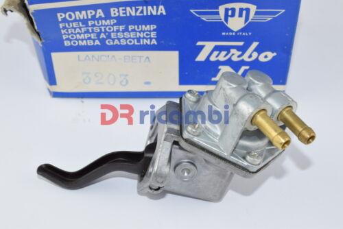 FIAT 82378012 POMPA BENZINA LANCIA BETA COUPE/' HPE LANCIA TREVI 1.6 PN3203