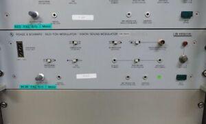 Rohde-amp-Schwarz-Bild-Ton-Modulator-Bn-416100-2-60-150