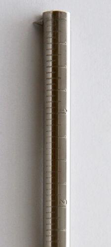 "JBee 13/"" #91 stanley double bar scriber SS bars ENGRAVED sheet metal MG8"