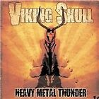 Viking Skull - Heavy Metal Thunder (2010)