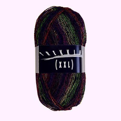 Trekking XXL 4Ply Sock Yarn - 658 (plus FREE pattern)