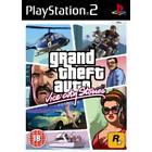 * Sony PlayStation 2 Game Grand Theft Auto Vice City Stories GTA Ps2