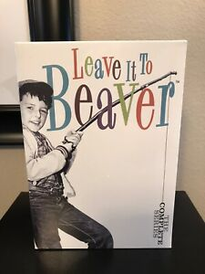 Leave-It-To-Beaver-Complete-TV-Series-Seasons-1-6-DVD-30-Day-Warranty