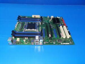 Fujitsu D3128-B25 GS 1 Intel C600 (prof. X79) Socket 2011
