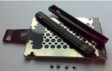 IBM Lenovo Thinkpad T500 T510 T400 T410 Hard Drive Caddy Rails