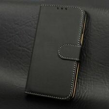 Faux Leather Case for the Samsung Galaxy s6 Edge Plus + Bundled