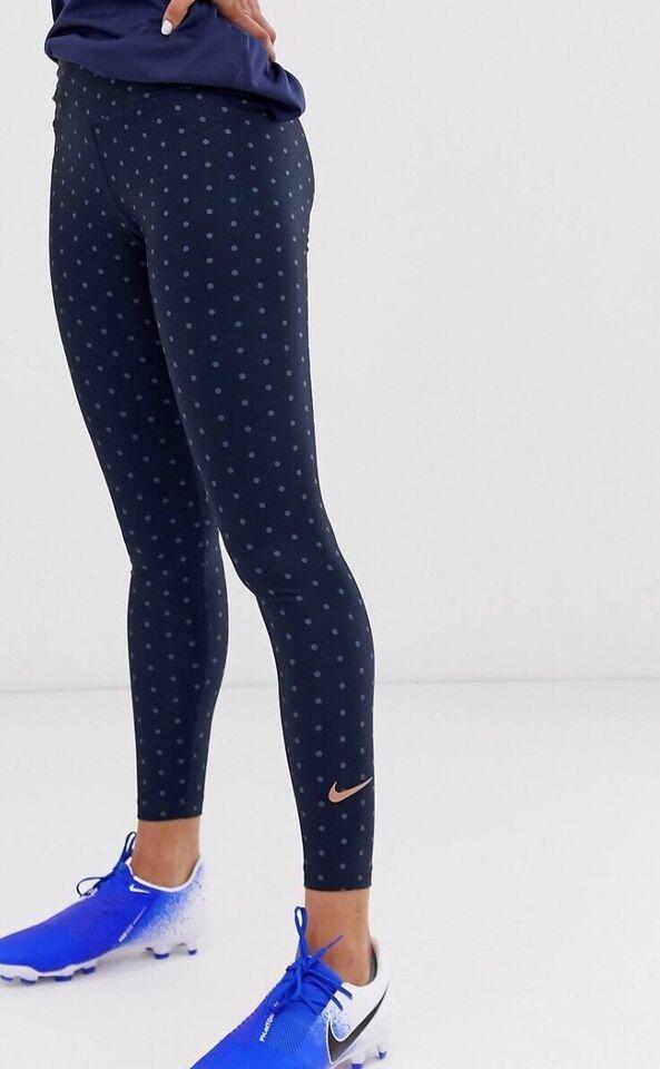 Fitnesstøj, Leggings, Nike