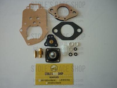 Pochette pour carburateur 32 IBSH 14//100 sur Peugeot 309 //309GL moteur E1 1118cc