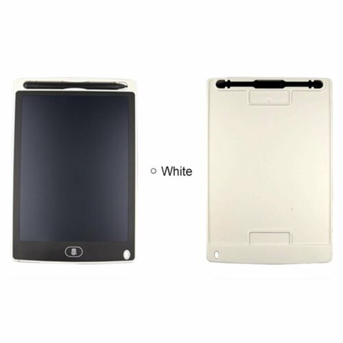 """8.5/"""" inch Digital LCD Writing Drawing Tablet Pad Graphic eWriter Boards Notepad"""