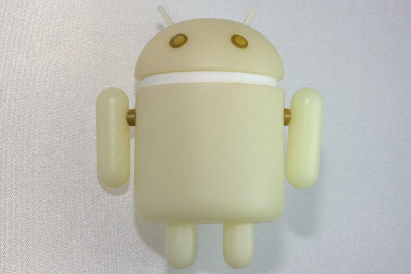 Android Mini Collectible Vinyl Figure Series 1 - REACTOR