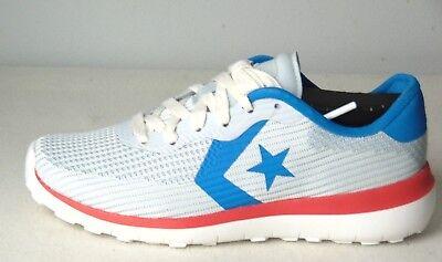 Converse Thunderbolt Modern Ox Sneakers PlatinumBlueOrange Size: US:5.5 888754047492 | eBay
