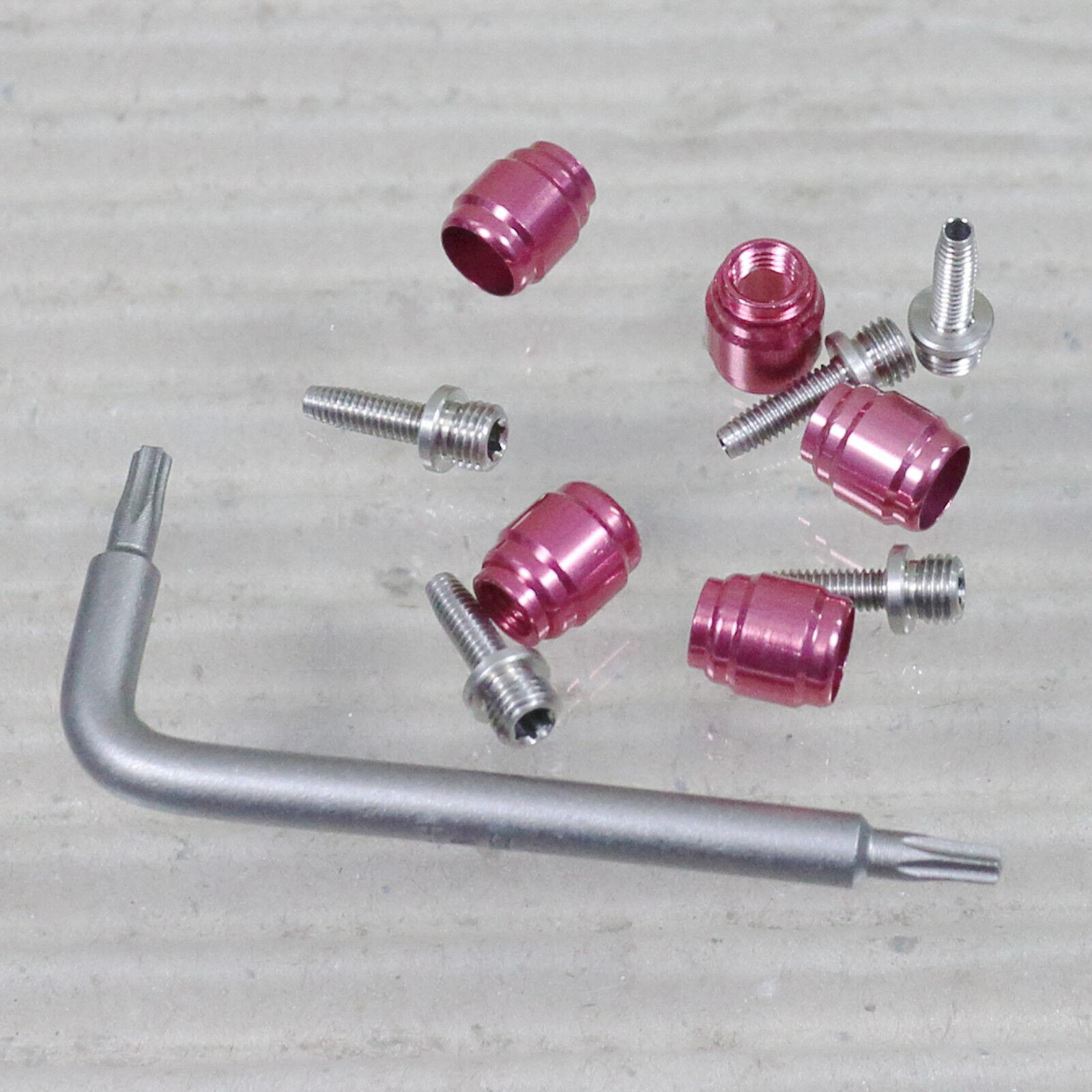 SRAM Leitungsring Kit mit Olive und Insertpin Insertpin Insertpin für Scheibenbremse 11.5378.803.002 58c434