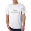Bayside-Made-USA-T-shirt-I-Flunked-Anger-Management-Funny-Attitude thumbnail 3