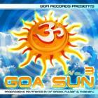 Goa Sun 3 von Various Artists (2013)