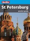 Berlitz: St Petersburg Pocket Guide by Berlitz (Paperback, 2014)