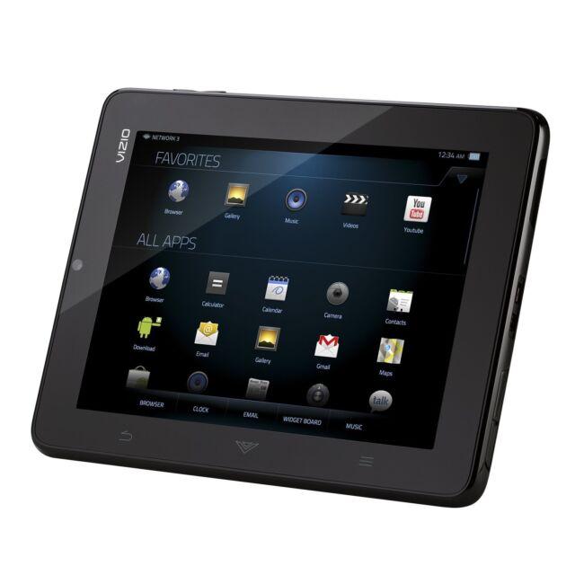 Vizio 8-Inch Tablet with WiFi - VTAB1008