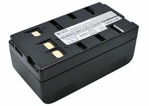 Batería 2100mah para Panasonic vw-vbs2e vz-lds15 nv-3ccd1 nv-61 nv-g120 nv-g2