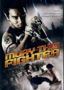 NEW-DVD-MUAY-THAI-FIGHTER-MARTIAL-ARTS-Prawit-Kittichanthira-Parita-Kong