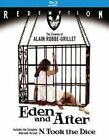 Eden and After 0738329130824 With Pierre Zimmer Blu-ray Region a