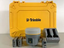 Used Trimble R10 Gnss Surveying Receiver Uhf For Gps Land Surveying